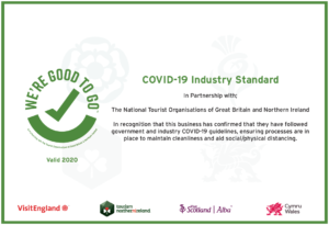 COVID-19 Industry Standard